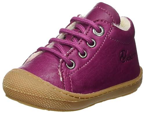 Naturino 3972, Zapatillas para Bebés, Pink (Rosa), 25 EU