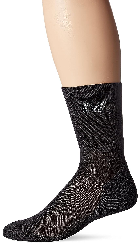 Mavic Crossmax Autobhan - Calcetines, Hombre, Color Negro, tamaño Medium: Amazon.es: Deportes y aire libre