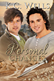 Personal Changes (English Edition)