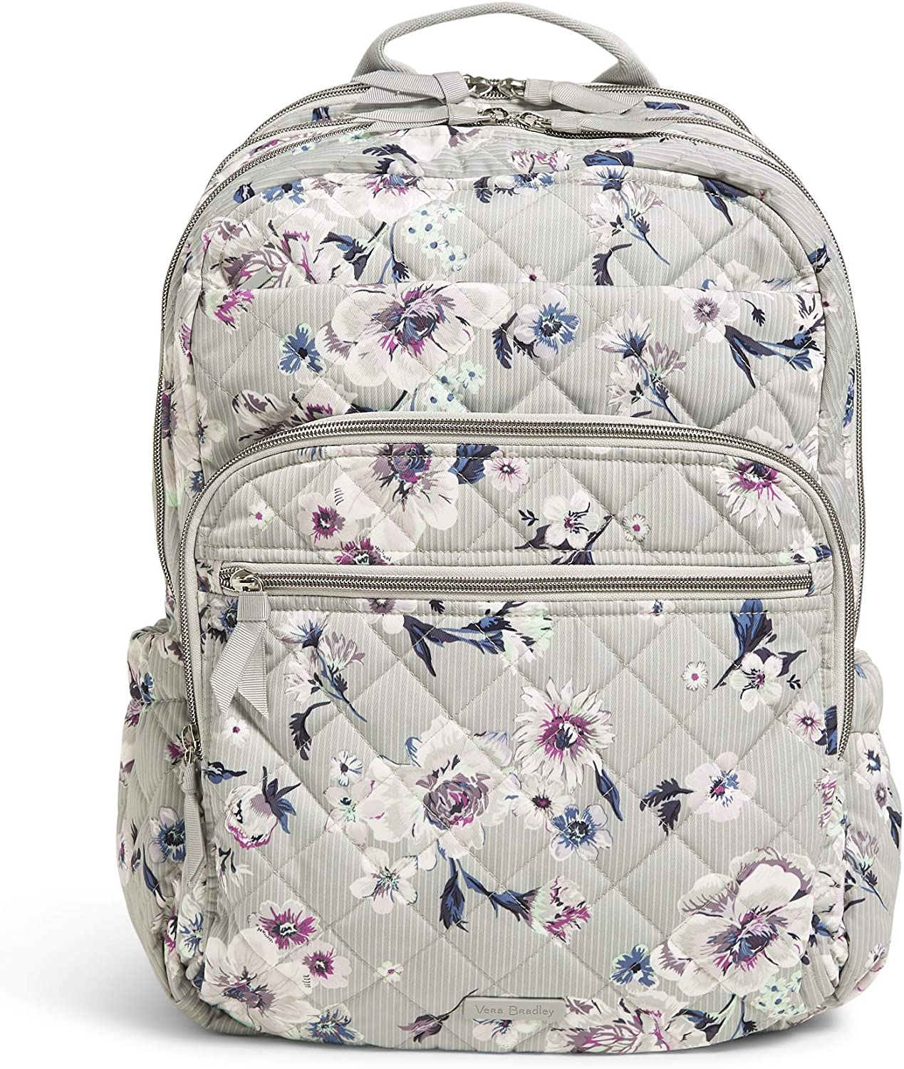 Vera Bradley Women's Performance Twill XL Campus Backpack