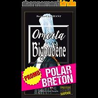 Omerta Bigoudène: Promotion spéciale : La quinzaine du polar breton ! (ENQUETES ET SUS)