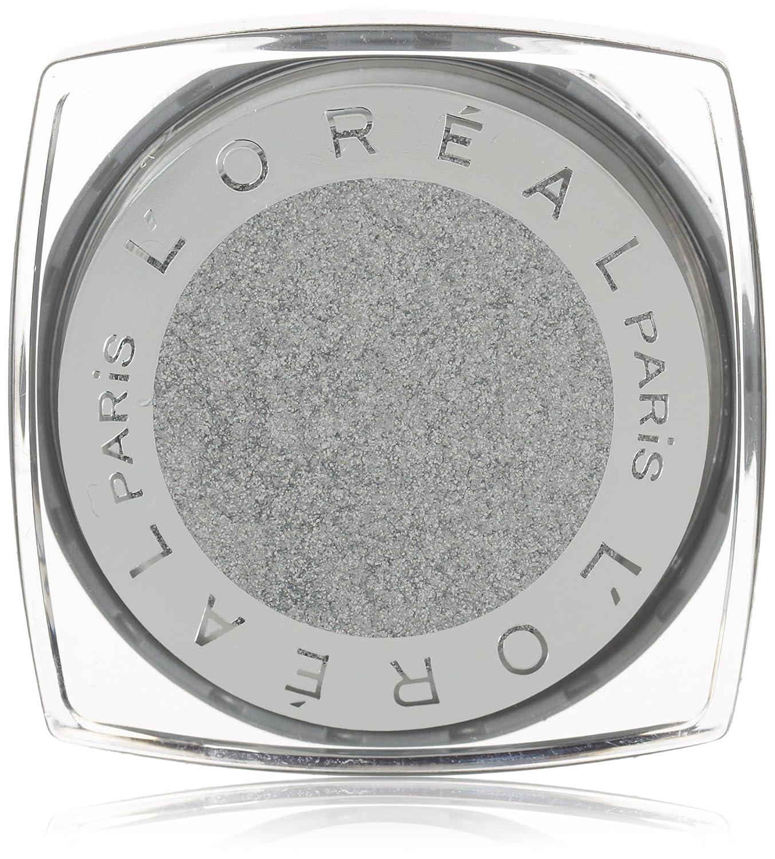 L'Oreal Paris Infallible 24hr eyeshadow silver sky, 3.5 Grams L' Oreal Paris K1552500
