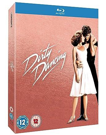 Dirty Dancing Edizione: Regno Unito Italia Blu-ray: Amazon.es: Cine y Series TV