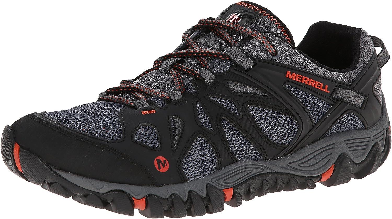 Merrell All out Blaze Aero Sport, Zapatillas Impermeables para Hombre