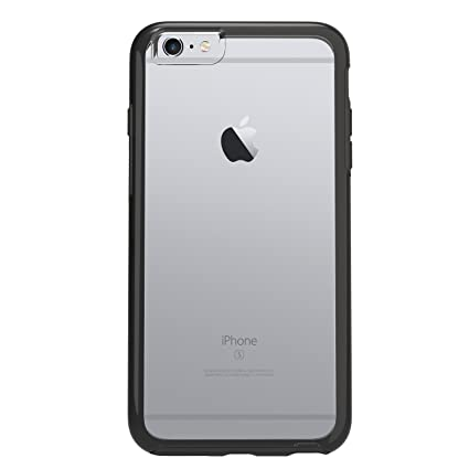 new style 7afd9 57fa1 OtterBox SYMMETRY CLEAR SERIES Case for iPhone 6 Plus/6s Plus (5.5