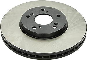 Centric 120.40046 Premium Brake Rotor Front