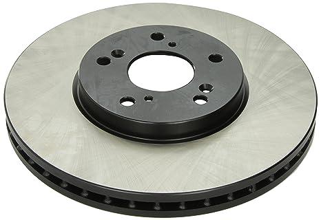 Disc Brake Rotors >> Amazon Com Centric 120 40046 Premium Brake Rotor Automotive