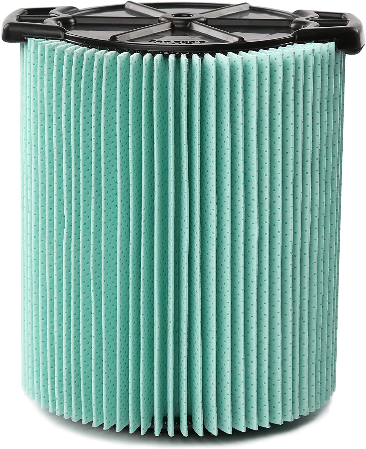 CRAFTSMAN 38753 HEPA Media Wet/Dry Vac Filter for 5 to 20 Gallon Shop Vacuums