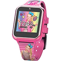 JoJo Siwa Girls Touch-Screen Interactive Smartwatch