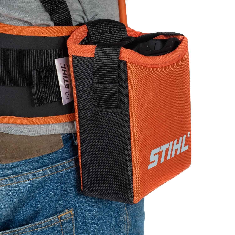 Stihl AR 3000 espalda X-tra gbarer batería de ión litio con 1148 ...