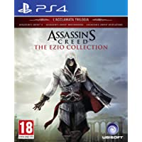 Assassin's Creed The Ezio Collection - HD Collection - PlayStation 4