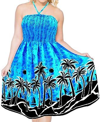 bedecken maxi halter neck kurzen Schlauch Badeanzug Strand tragen ...