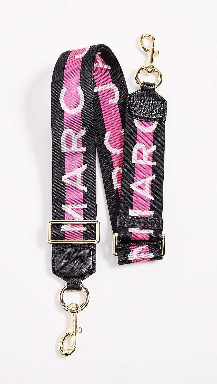 Marc Jacobs Womens Webbing Strap