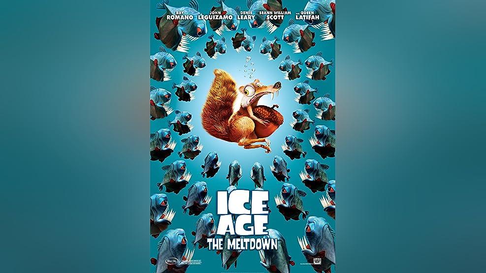 Ice Age: The Meltdown [OV]