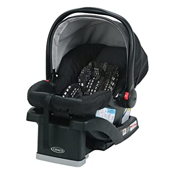 Graco SnugRide 30 Click Connect 30LX Infant Car Seat NYC