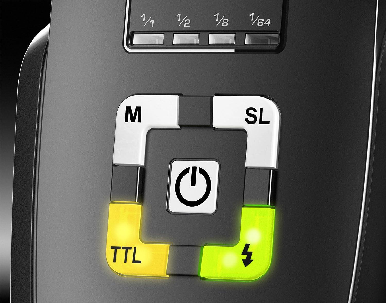 Metz 4431696 Mb 44 Af 1 Sony Blitzgerät Kamera