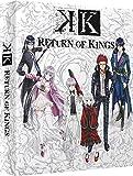 K - Return of Kings - BD Collector's