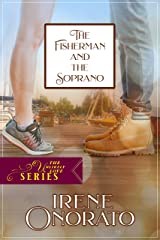 The Fisherman and the Soprano (Unlikely Love Book 2) Kindle Edition
