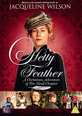 Hetty Feather: Series 6 including Christmas Special