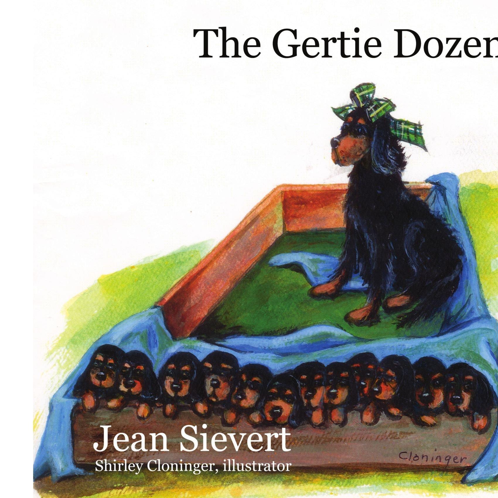 The Gertie Dozen pdf epub