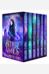 Bitter Ashes: The Complete Series (Books 1-6) Kindle Edition