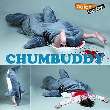 Chumbuddy 2 Shark Sleeping Bag