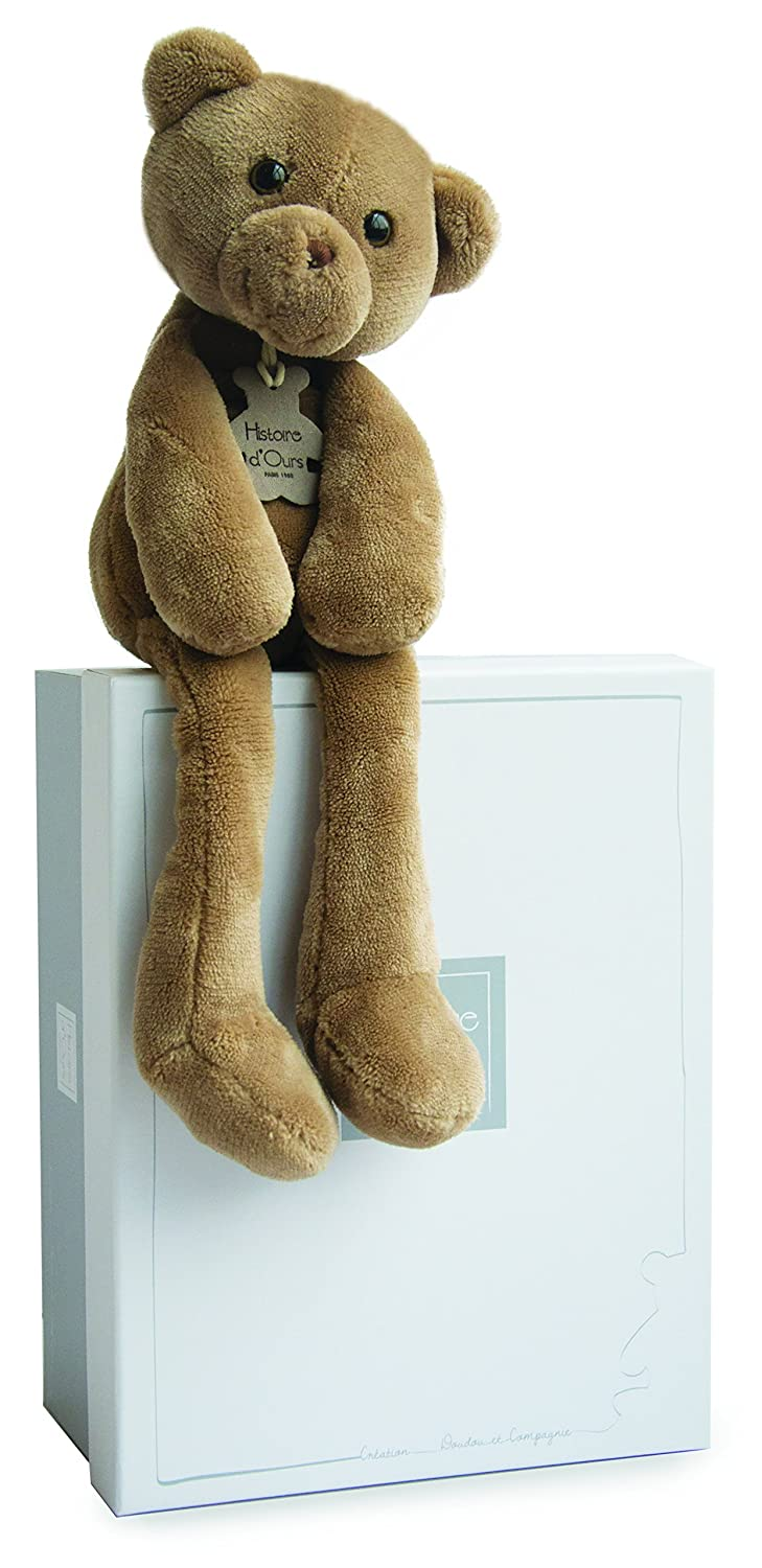 Doudou et Compagnie Sweety Lapin Histoire d' Ours HIS2145