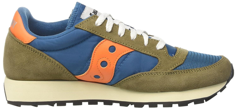 Saucony Jazz Original Vintage, scarpe da ginnastica Unisex – Adulto Adulto Adulto | Ottima selezione  e18604