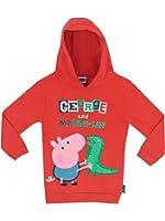 Peppa Pig - Sweat-shirt - George Pig - Garçon