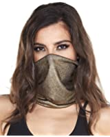 iHeartRaves Starlight Face Mask Tube Bandana