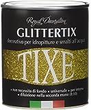 TIXE 625302 Glittertix Glitter per Pittura, Vernice, Cangiante, 250 ml