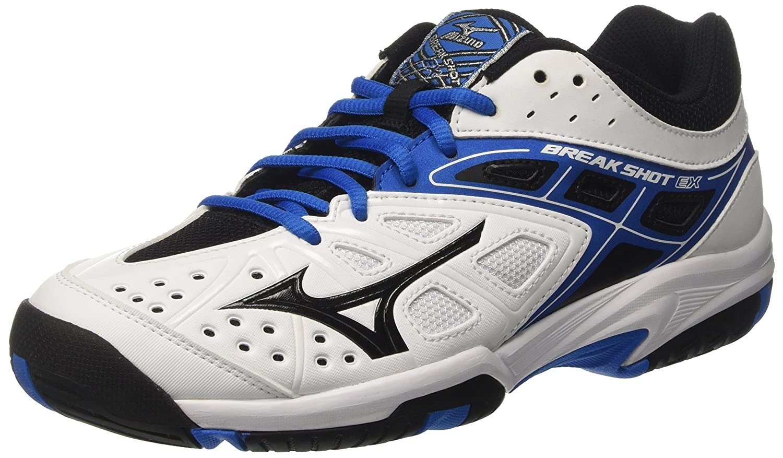 Mizuno Break Shot EX AC, Zapatillas de Tenis para Hombre ...