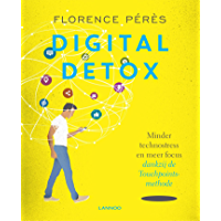 Digital detox: minder technostress en meer focus dankzij de Touchpoints methode