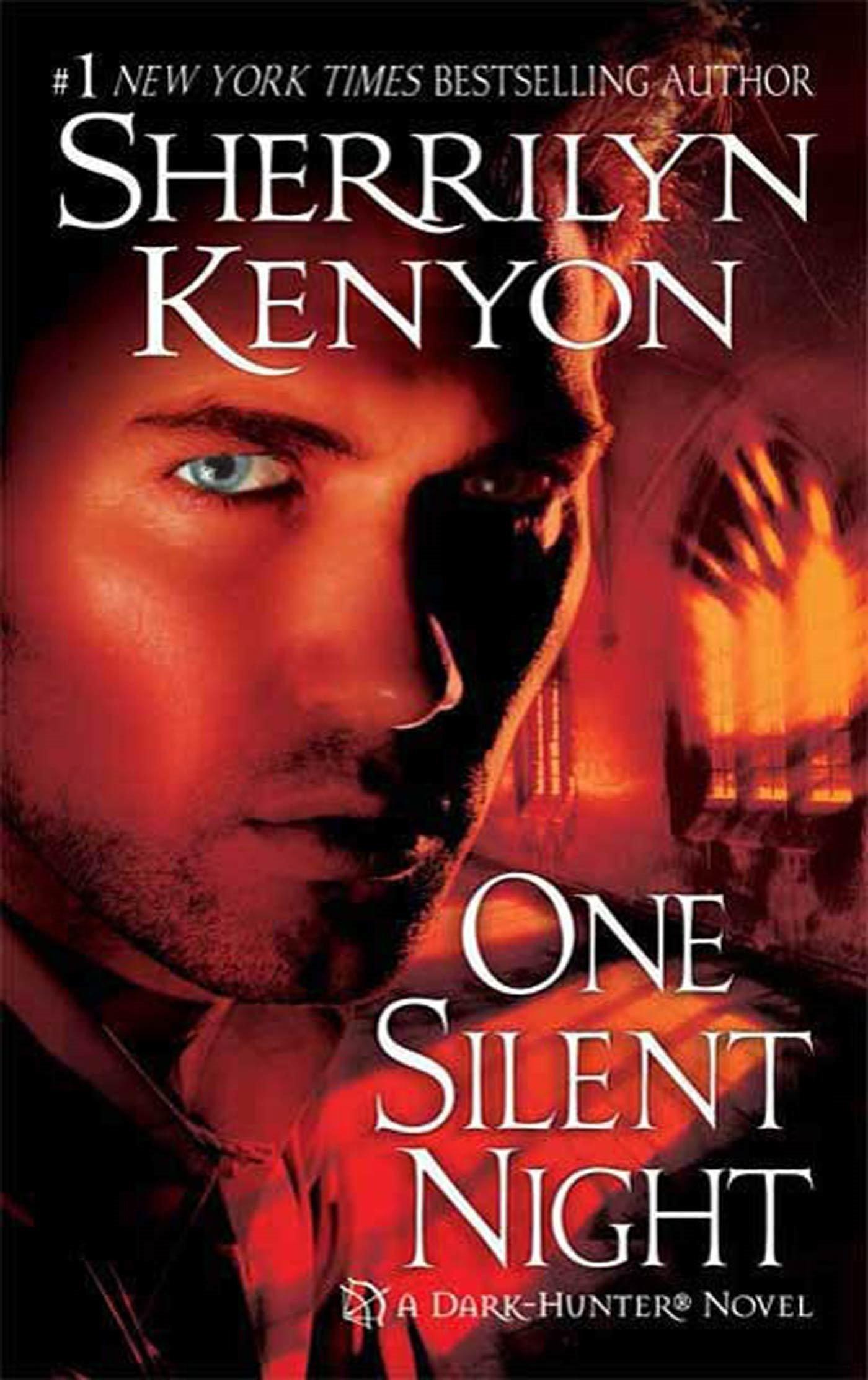 One Silent Night (a Darkhunter Novel): Sherrilyn Kenyon: 9780312947064:  Amazon: Books
