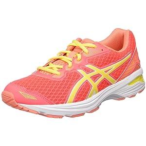 detailed look 5c271 44c29 Asics Gt-1000 5 Gs, Chaussures de Running Compétition Mixte Enfant, Bleu
