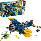 LEGO Hidden Side El Fuego's Stunt Plane 70429 Ghost Toy, Cool Augmented Reality, New 2020 (AR) Play Experience for Kids…