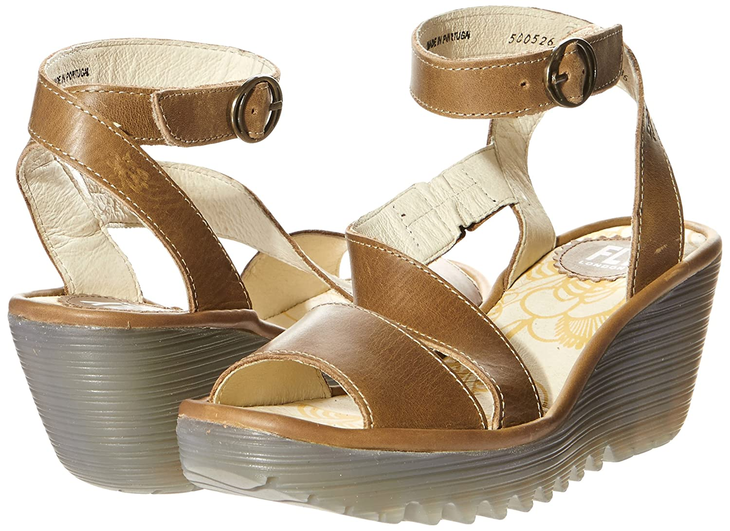 a7db6e8d93f ... Fly Fly Fly London Women  s Yesk Wedge B01914BMIE Parent 1ee834 ...