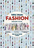 Terrific Timelines: Fashion: Press Out Put