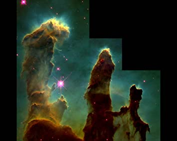 Ja hoppla hubble entdeckt per zufall uralten mini galaxie
