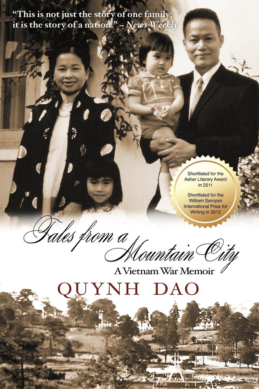 Read Online Tales from a Mountain City: A Vietnam War Memoir ebook