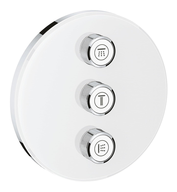Brause- und Duschsysteme mit 2 Verbrauchern 29119000 Grohe Grohtherm Smartcontrol Thermostat