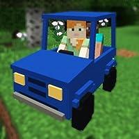 Vehicle Cars Mod