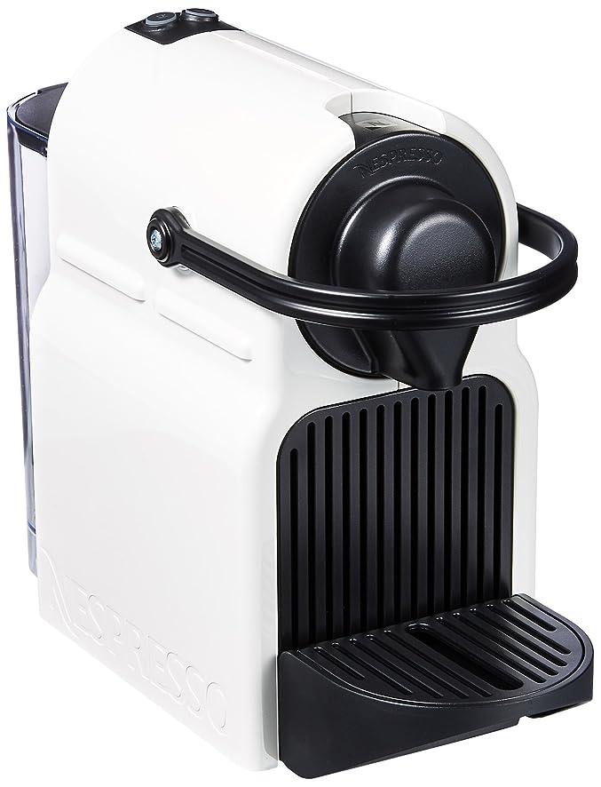 Amazon.com: Nespresso Inissia Espresso Maker, White: Kitchen & Dining