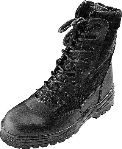 CN Outdoor Mc Allister Outdoor-Boots »Patriot Style« Schwarz 41,Schwarz