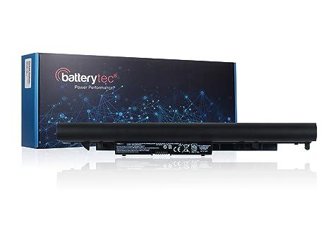 Batterytec Laptop Battery for HP 250, 250 G6 Series, HP 255, 255 G6