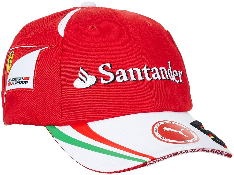 Ferrari F1 Men's Cap 5301301
