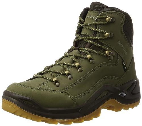 Outlet-Verkauf Promo-Codes online Shop Lowa Mens Renegade Mid Gore-Tex Nubuck Boots
