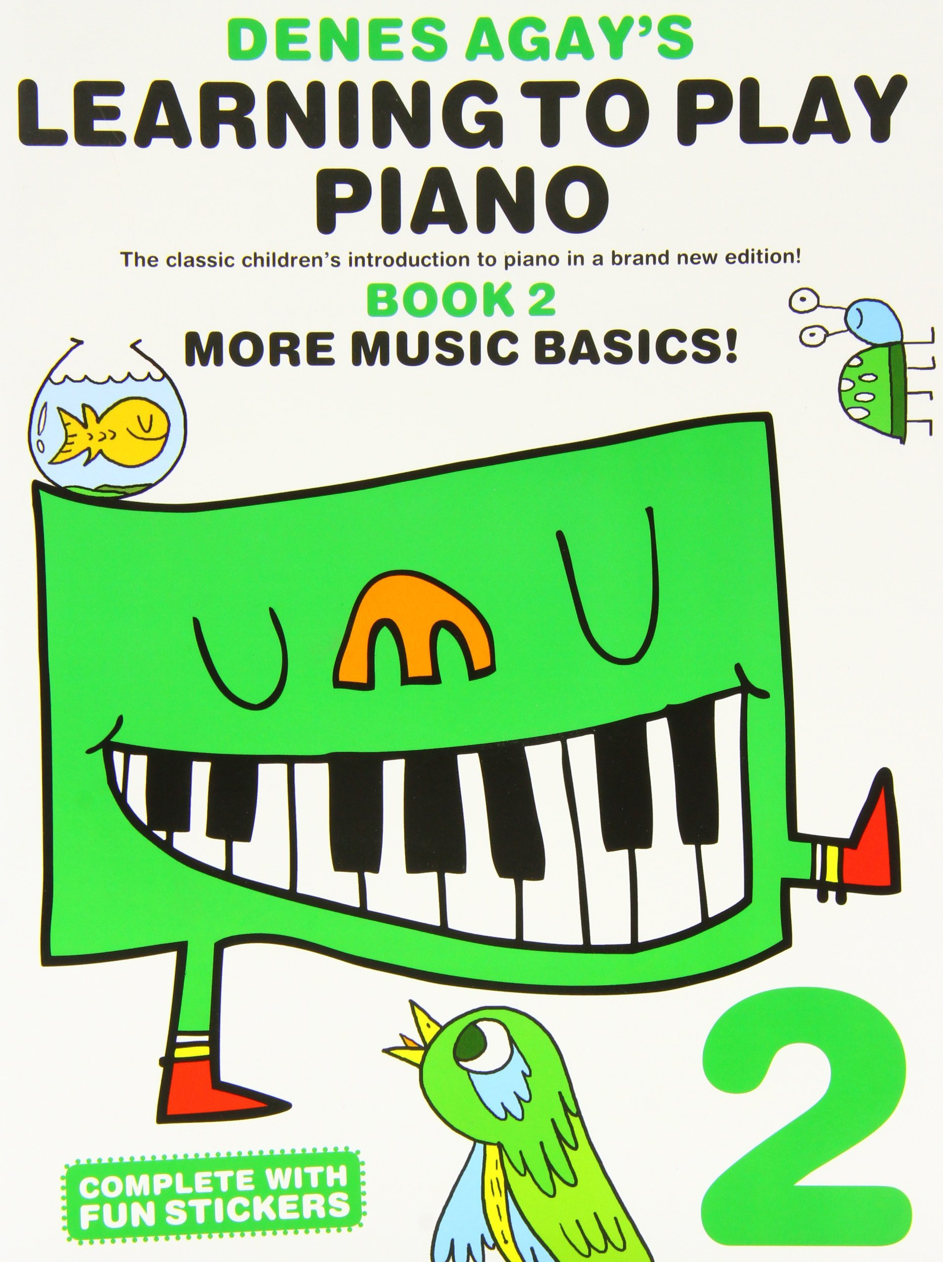 The learn to piano pdf play