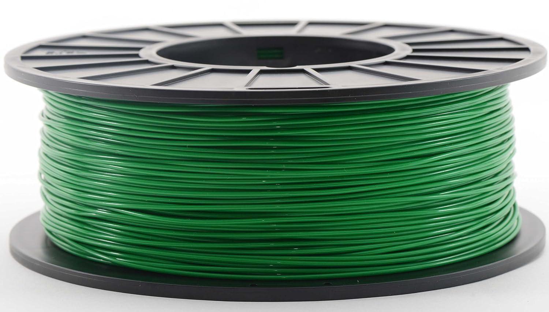 ROBO 3D 00-0525-FIL ABS Jet Black Filament 1.75 mm 500 g Spool