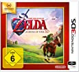 The Legend of Zelda: Ocarina of Time 3D - Nintendo Selects